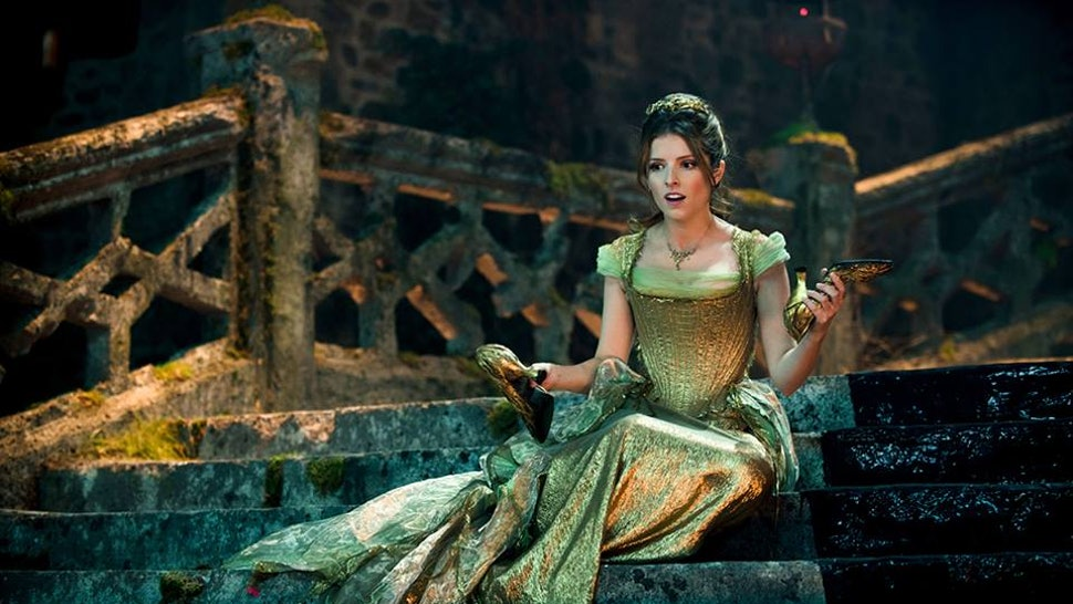 All 18 Songs in 'Into the Woods' Ranked From Worst to Best