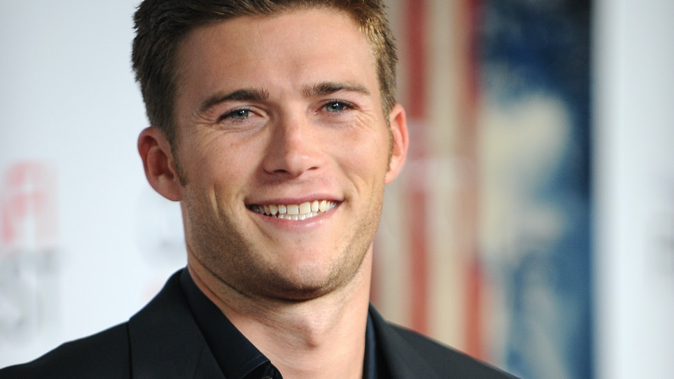 who has scott eastwood dated