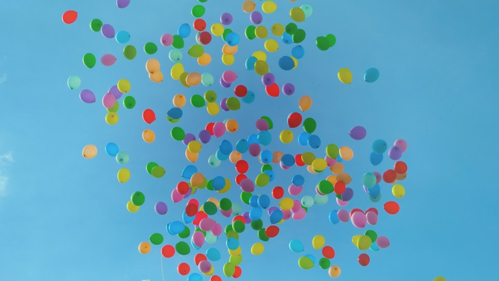 How To Send Birthday Balloons In IMessage With IOS 10