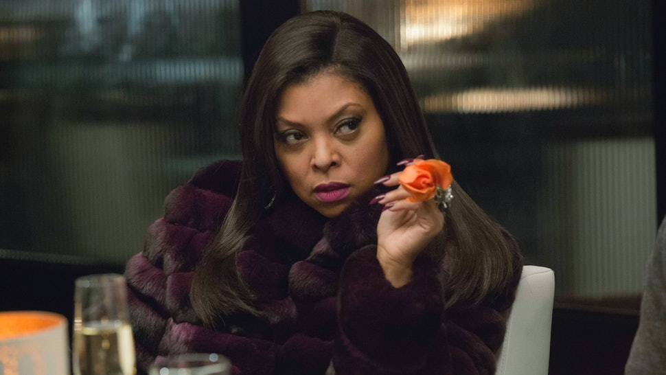 Will Taraji P Henson Sing On Empire Cookie Lyon Should