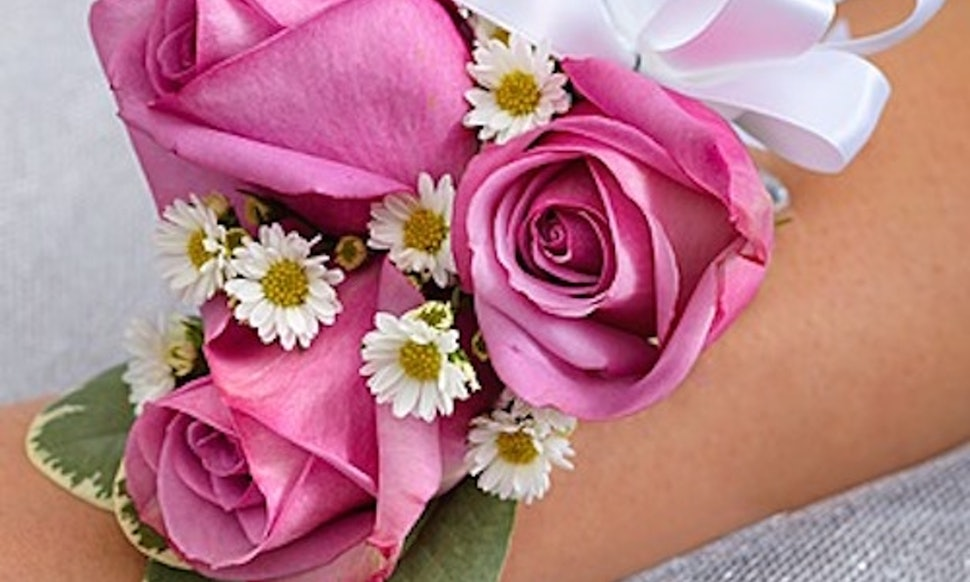 Where To Buy A Cheap Prom Corsage, Because Flowers Can Get Freaking ...