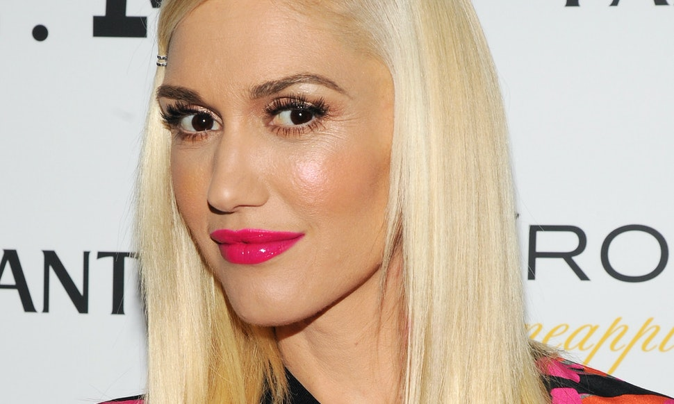 45 Reasons Gwen Stefani Is The Absolute Best From Philanthropy To