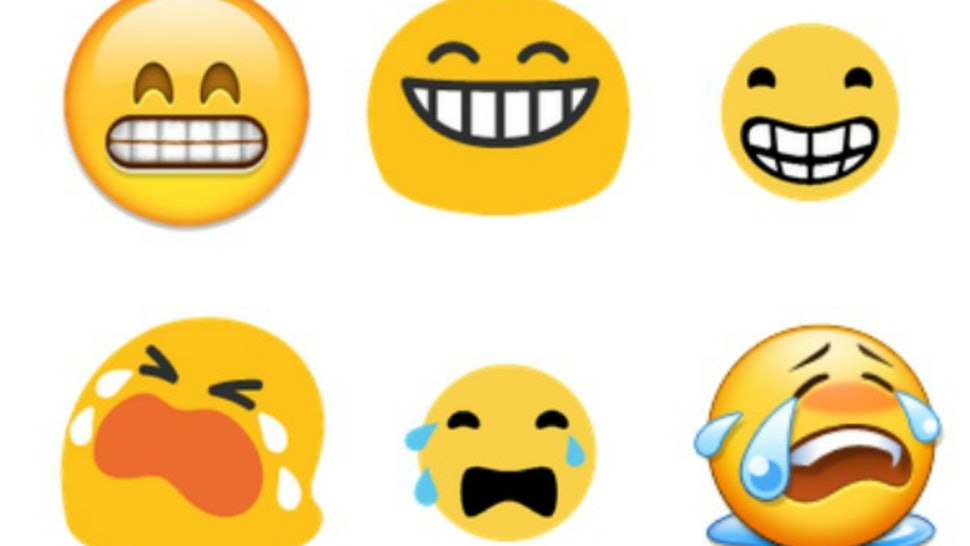 Emoji Misunderstanding Is More Common Than You Think