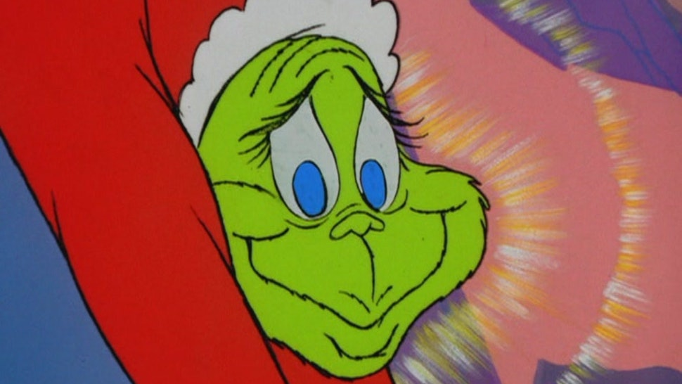 15 Funny Christmas Quotes That Could Make Even The Grinch ...