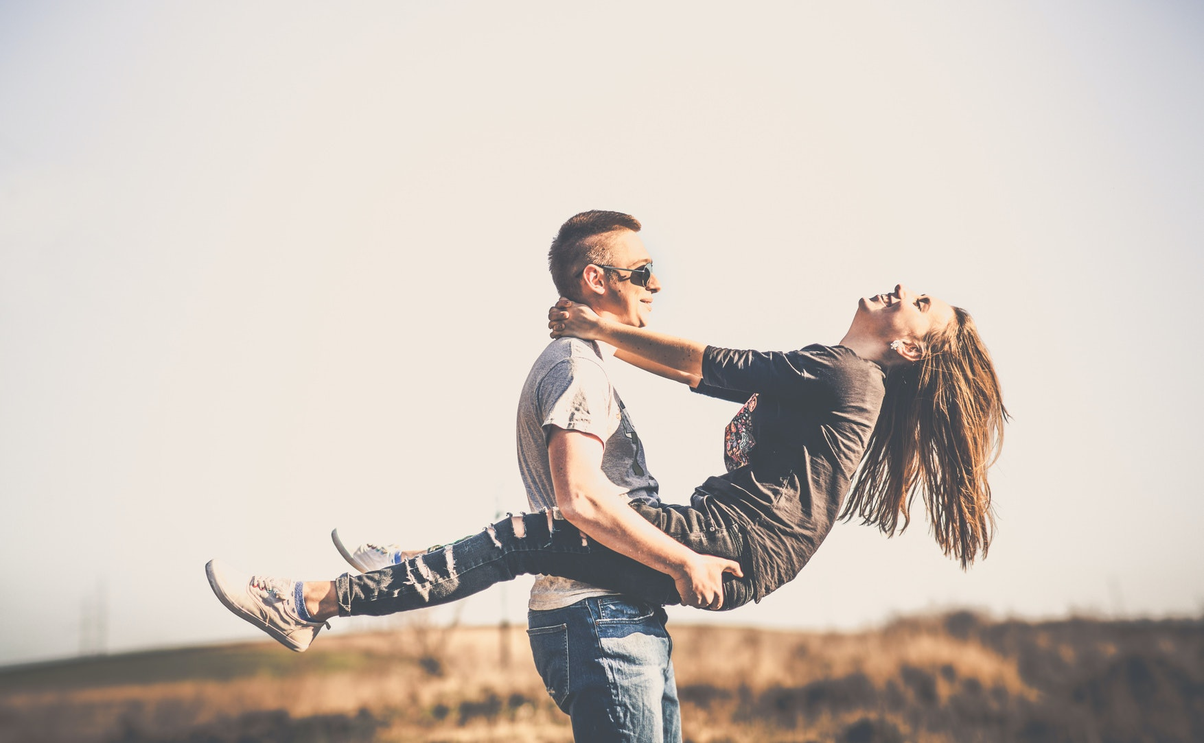 Red flags in early stages of hookup