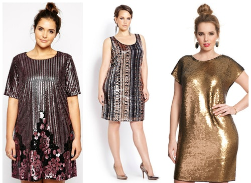 33 Plus Size Dresses for New Year\'s Eve — Because What ...