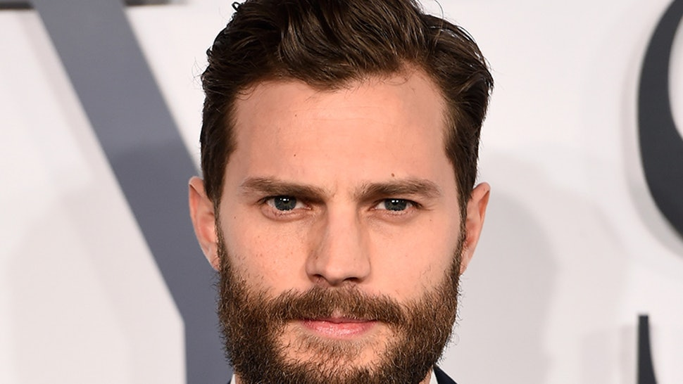 13 Sexy Jamie Dornan Hairstyles That Are Practically Demanding We