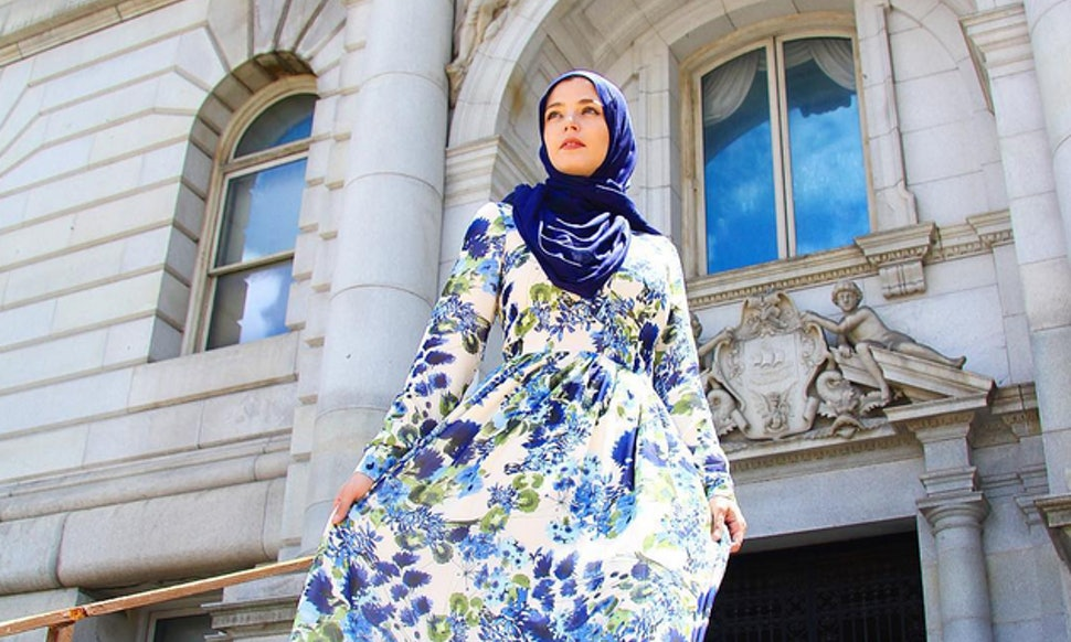 5 Muslim Fashion Bloggers You Have To Follow Because ...