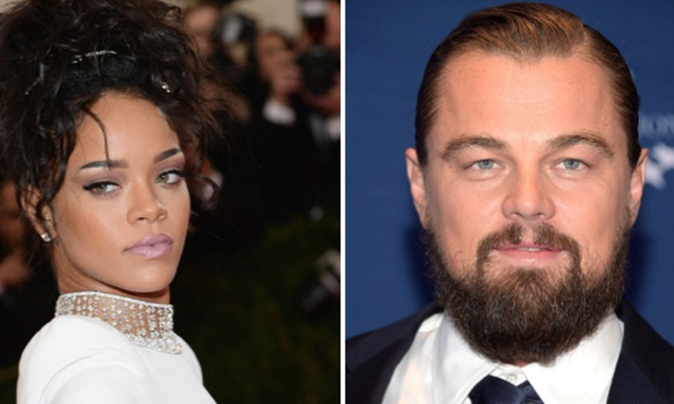How did rihanna leonardo dicaprio meet the supposed location is how did rihanna leonardo dicaprio meet the supposed location is very appropriate for these two m4hsunfo