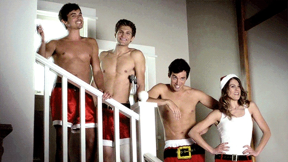 Ranking The 23 Best 'Pretty Little Liars' Shirtless Scenes