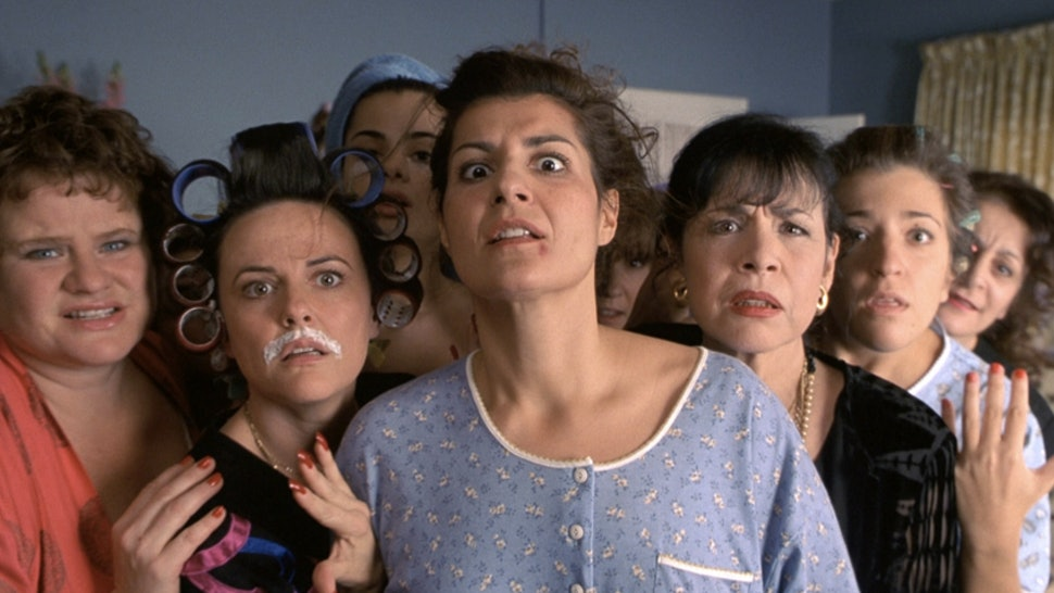 My Big Fat Greek Wedding 3.Will There Be A My Big Fat Greek Wedding 3 Come On We Need A