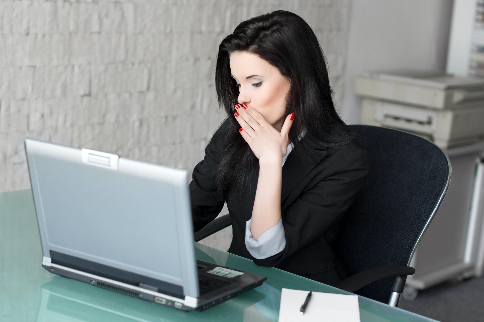 White collar online dating