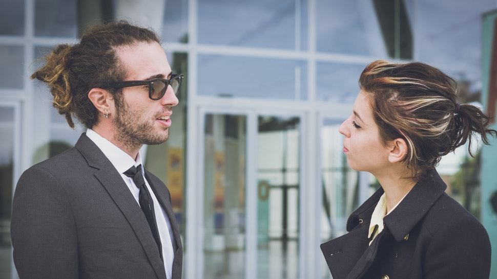 7 Ways You're Sabotaging Communication In Your Relationship
