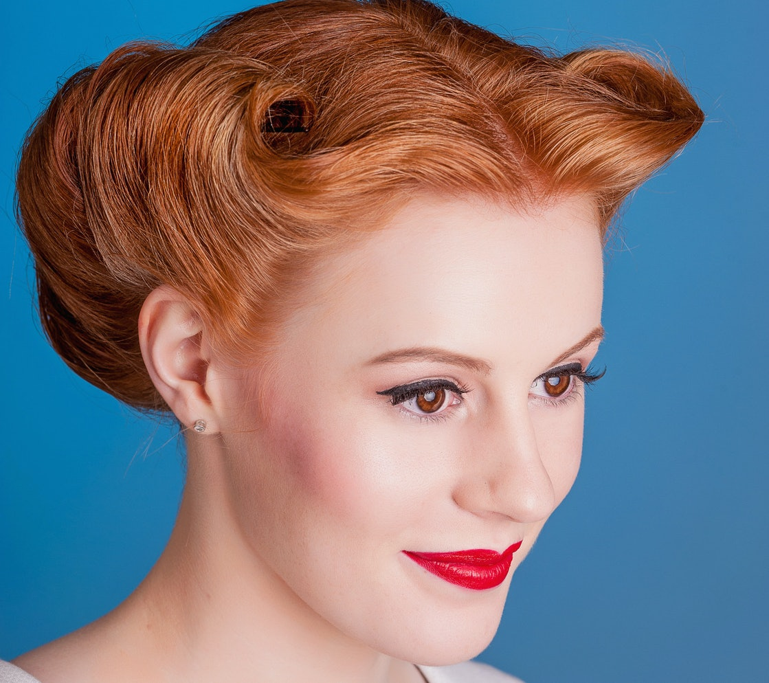 7 Trending Hairstyles Inspired By The Vintage Looks Of Yesteryear ...