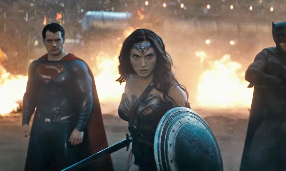 who wins batman v superman the movie s true champion is a welcome