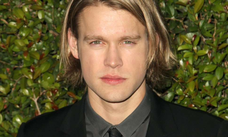 We Love \'Glee\'s Sam Evans: 7 Great Chord Overstreet Moments, Just ...