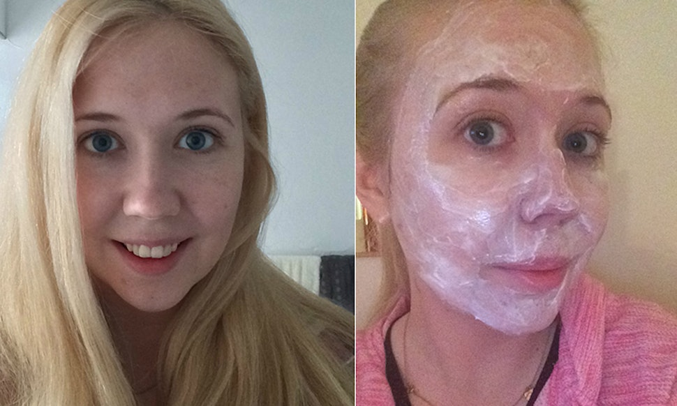 Is Cold Cream Good For Skin? I Replaced My Usual Routine With The OG Beauty Must-Have For A Week