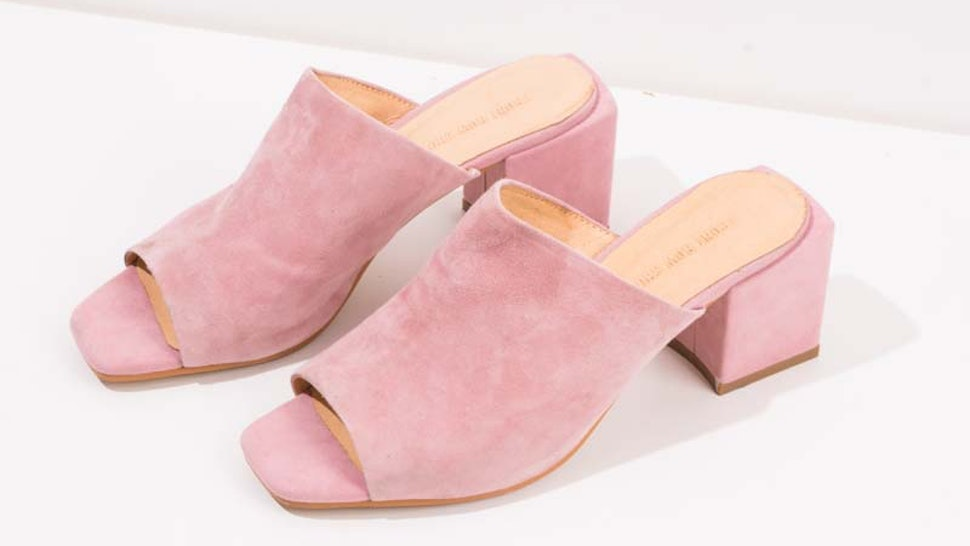 4d46df1897 13 Cute Mules To Rock All Spring   Summer Long