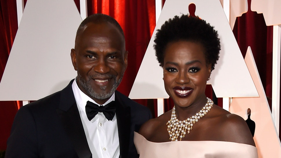 Who Is Viola Davis' Husband? Julius Tennon Has Made History Himself