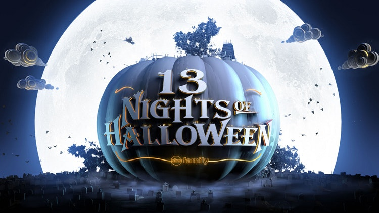every movie in this years 13 nights of halloween lineup ranked