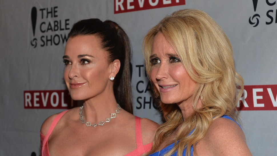 Kim Richards Net Worth Isnt As Much As You Think But The Real