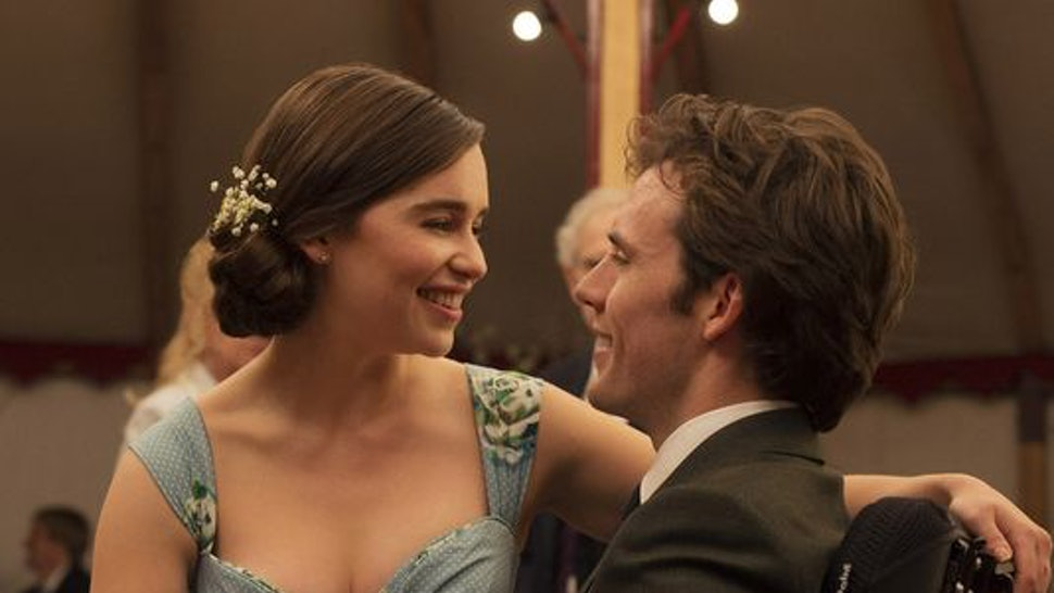me before you isn t a true story but it had some heartbreaking