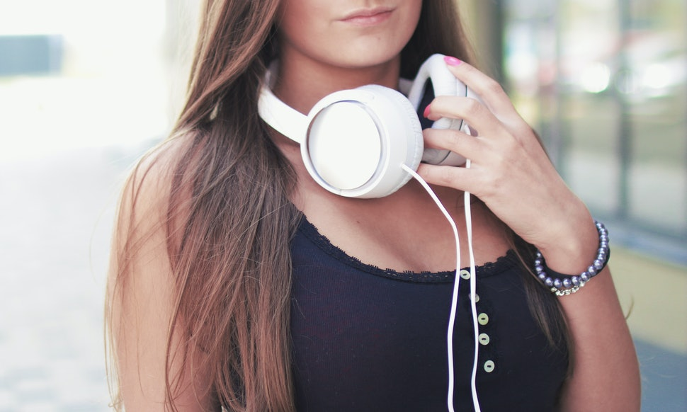 The best how to talk to a woman wearing headphones tweets on this the best how to talk to a woman wearing headphones tweets on this internet ccuart Choice Image