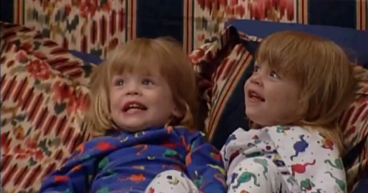 Nicky & Alex Are All Grown Up On The 'Fuller House' Set ...