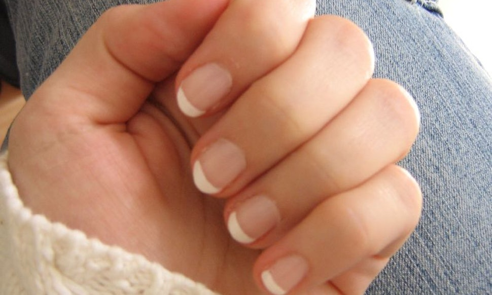 7 Foods That Are Good For Nails & Will Make For Stronger, Longer ...
