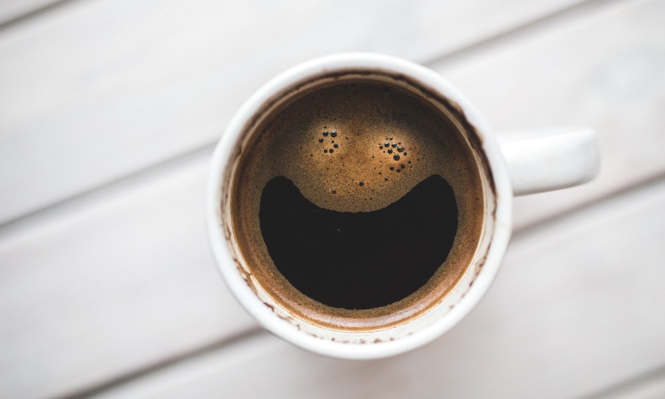 Image result for Coffee makes you a more ethical person