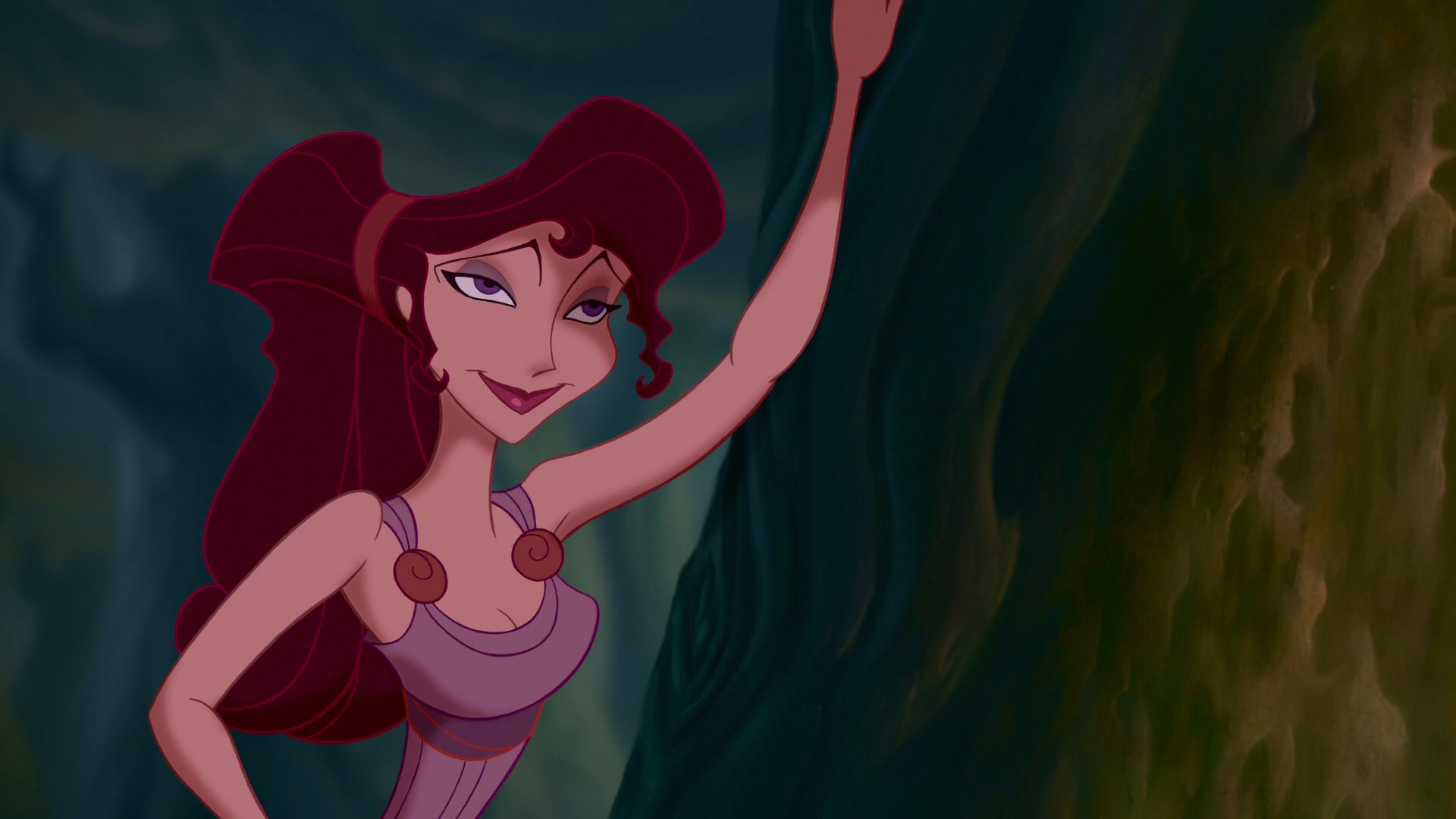 7 Reasons Meg From Hercules Is The Most Underrated Disney Heroine Ever