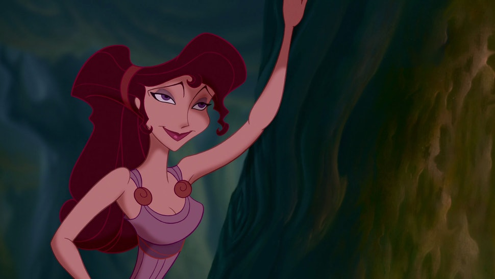 7 Reasons Meg From Hercules Is The Most Underrated Disney