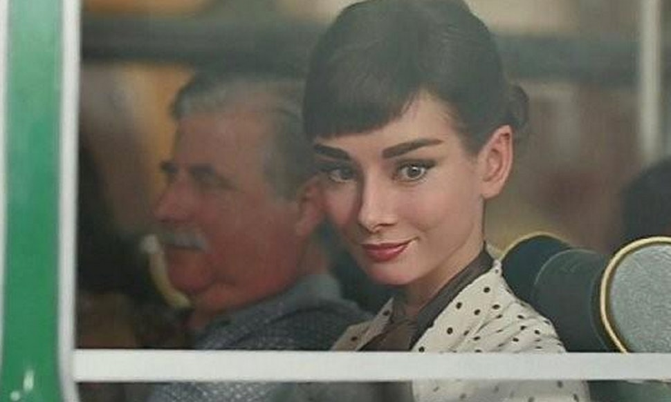How Did They Make The Audrey Hepburn Dove Chocolate Commercial