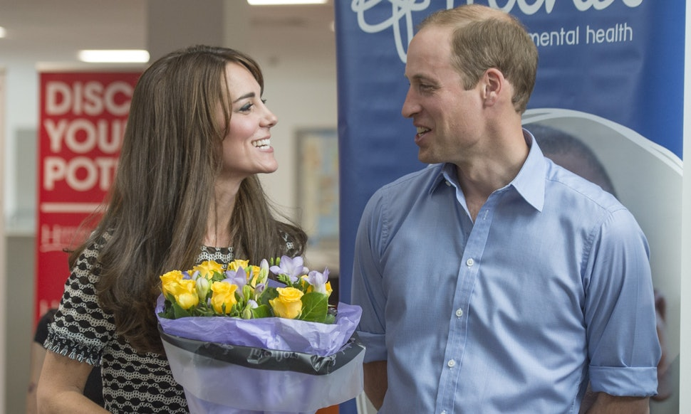 How Did Prince William Propose To Kate Middleton It Was Incredibly
