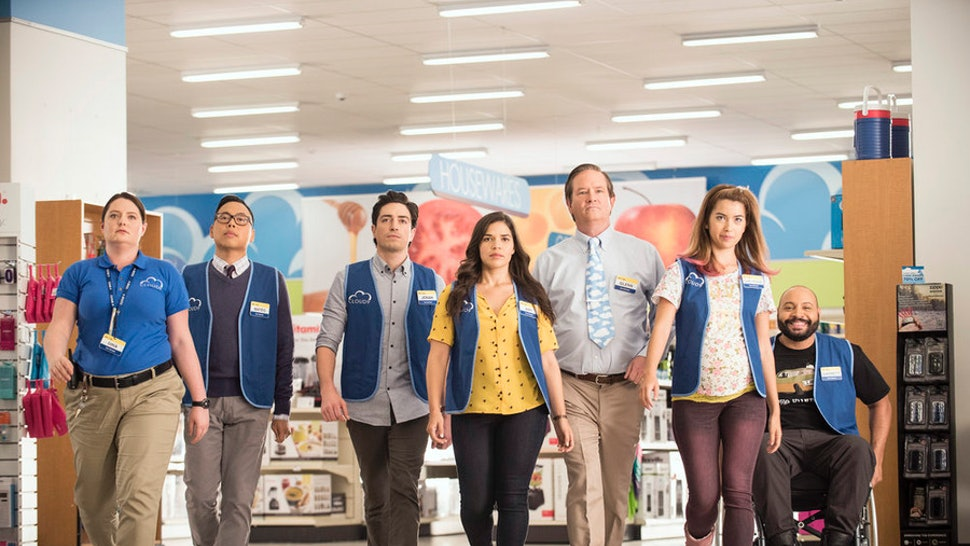 Is Cloud 9 A Real Store? 'Superstore' Has A Clear Influence