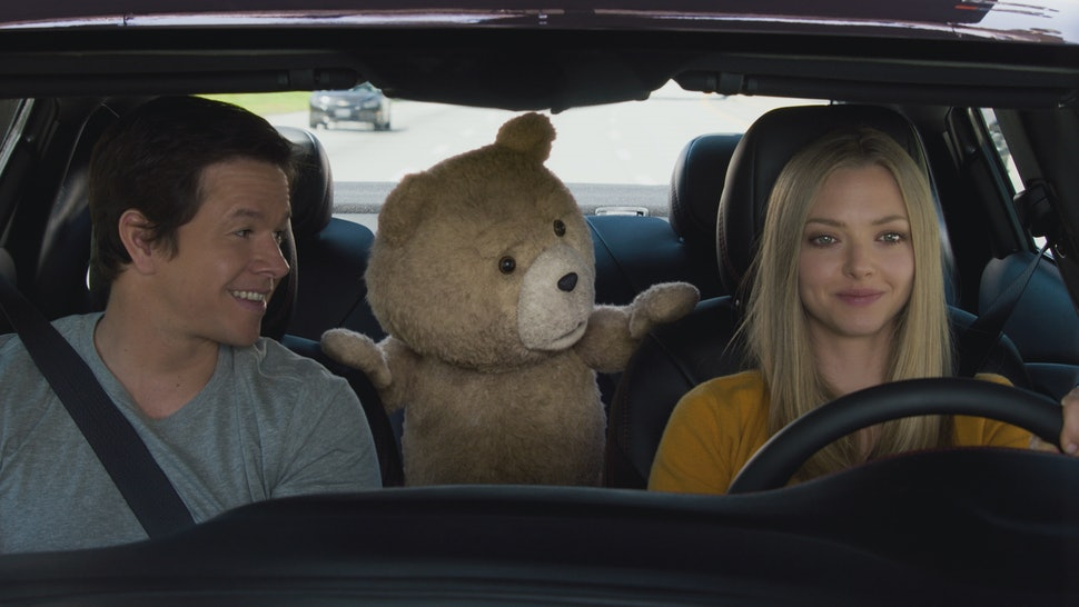Was Ted 2 Really Filmed At Comic Con The Movies Biggest Scene Takes Place A Very Familiar Locale