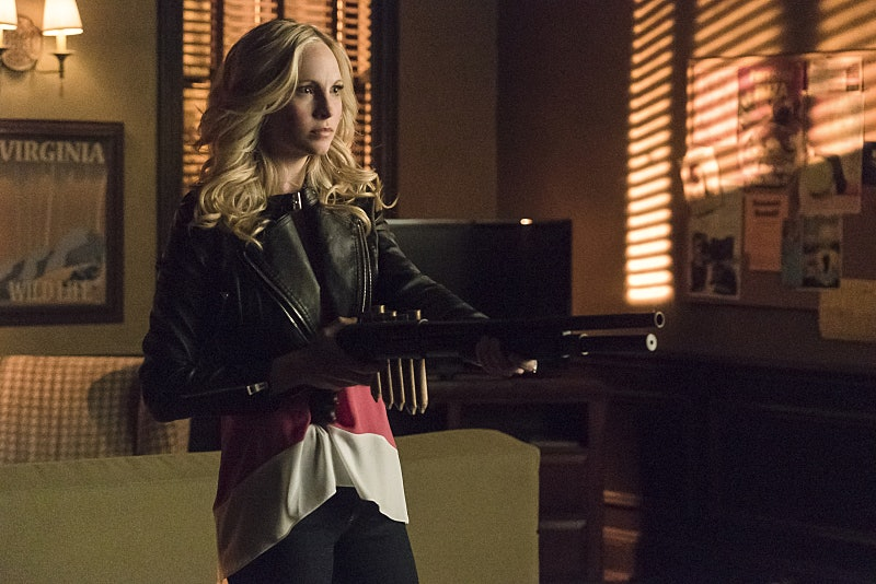 9 Reasons The Vampire Diaries Caroline Forbes Is The Best Character On The Show