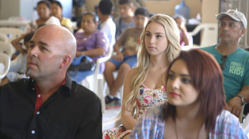 Who Is Kayla Wilde Preachers Daughters Star Shares How She Got Back To Basics In Mexico Runtime there are no critic reviews yet for the preacher's daughter. kayla wilde preachers daughters