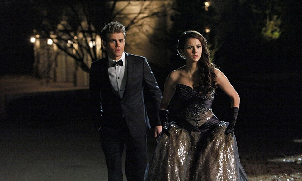 Elena\'s 9 Best Dresses On \'The Vampire Diaries,\' Because People In ...