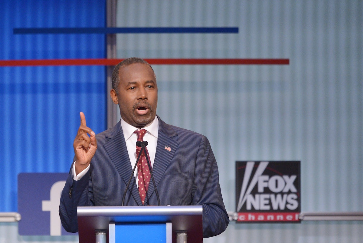 Who Are The Conjoined Twins Ben Carson Separated?