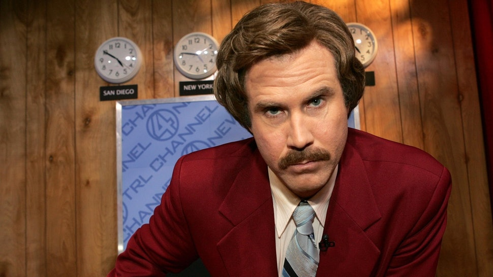Anchorman: The Legend Continues' Trailer: The 12 Best
