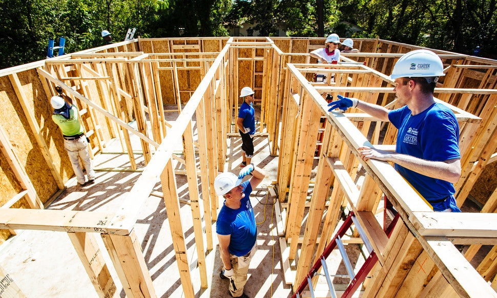 5 things you should know about habitat for humanity how you can help the cause for affordable for Construction habitat