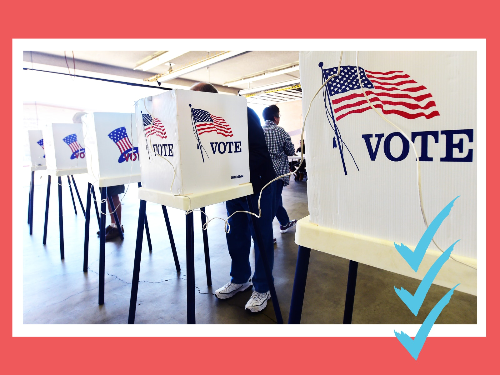 5 Reasons You Should Vote At A Local Level Because Your Vote