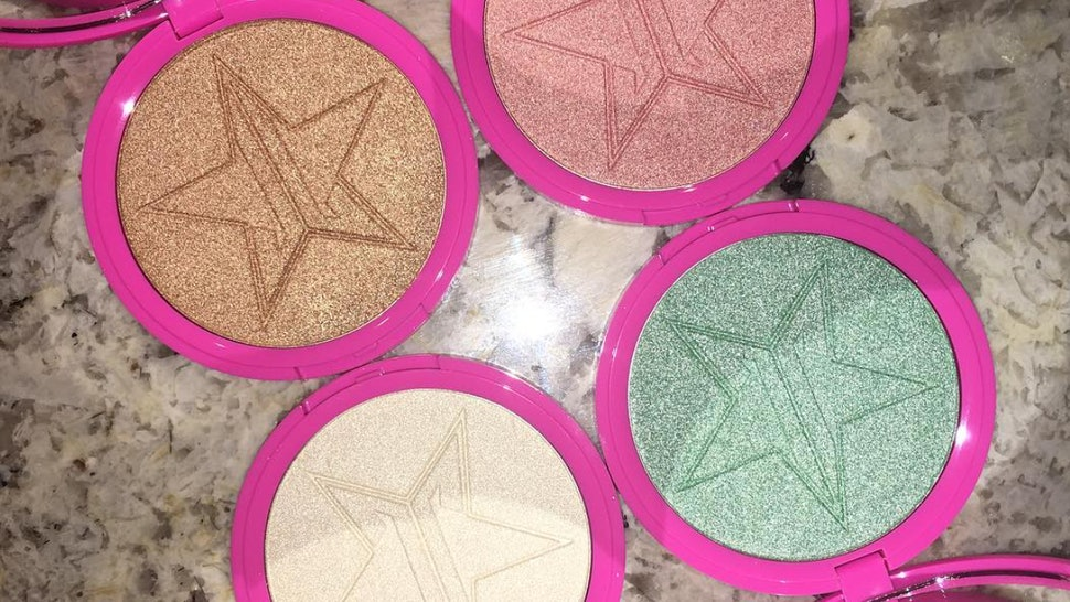 What Date Can You Buy Jeffree Star Cosmetics Skin Frost