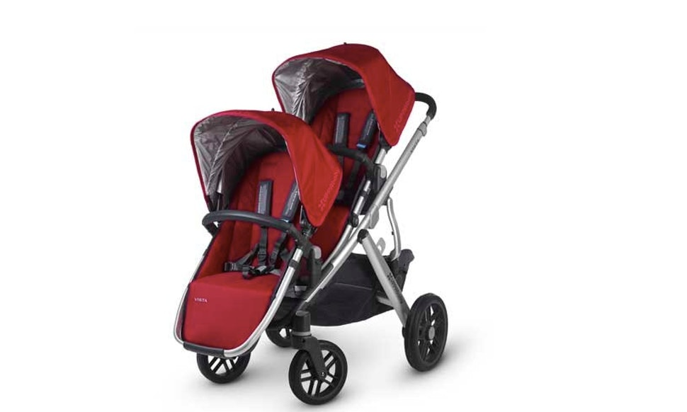 UPPAbaby Recalls 71,000 Strollers & Seats After Multiple Reports ...