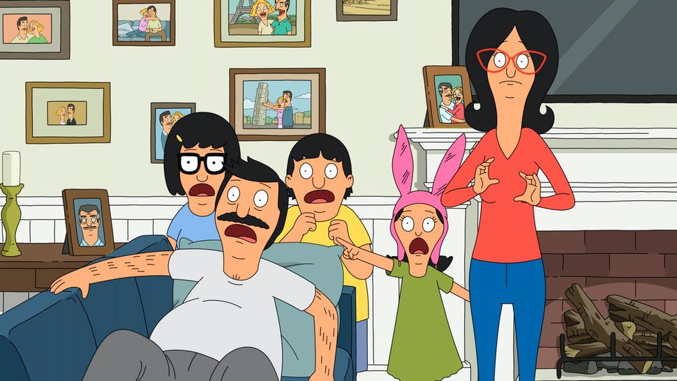 When Bob S Burgers Season 6 Premieres I Ve Got A Few Suggestions