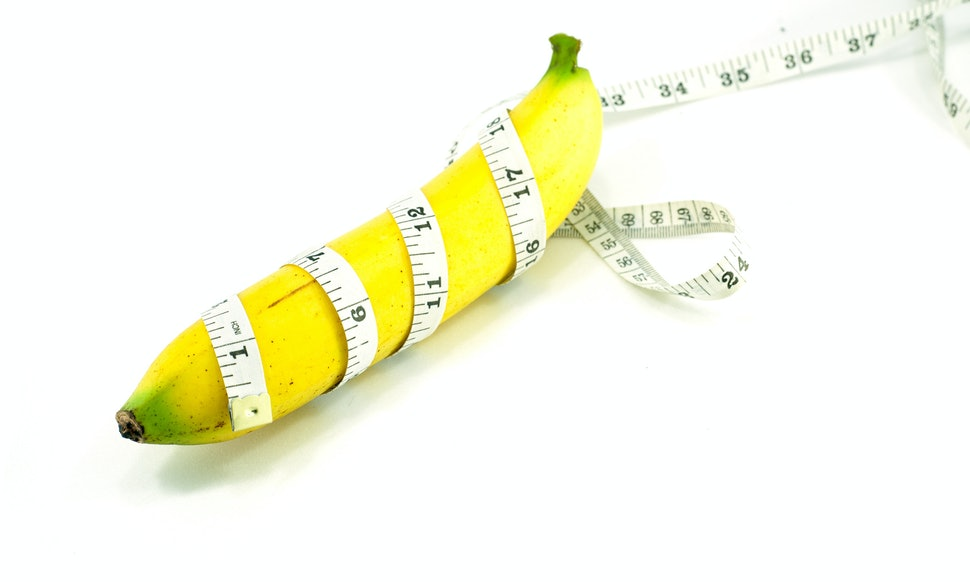 The Average Penis Size According To This New Study
