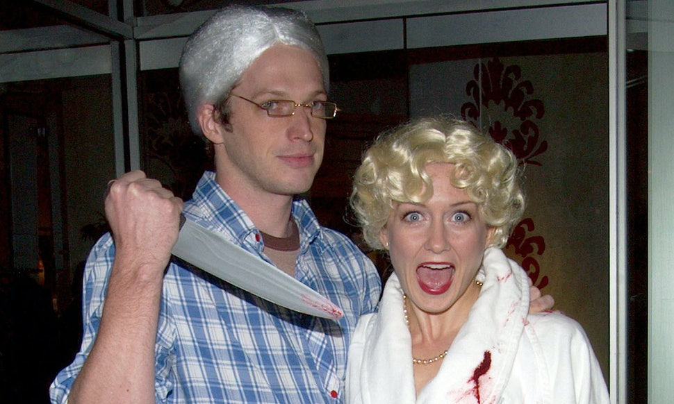 20 funny couples halloween costumes that are way better than elsa and olaf