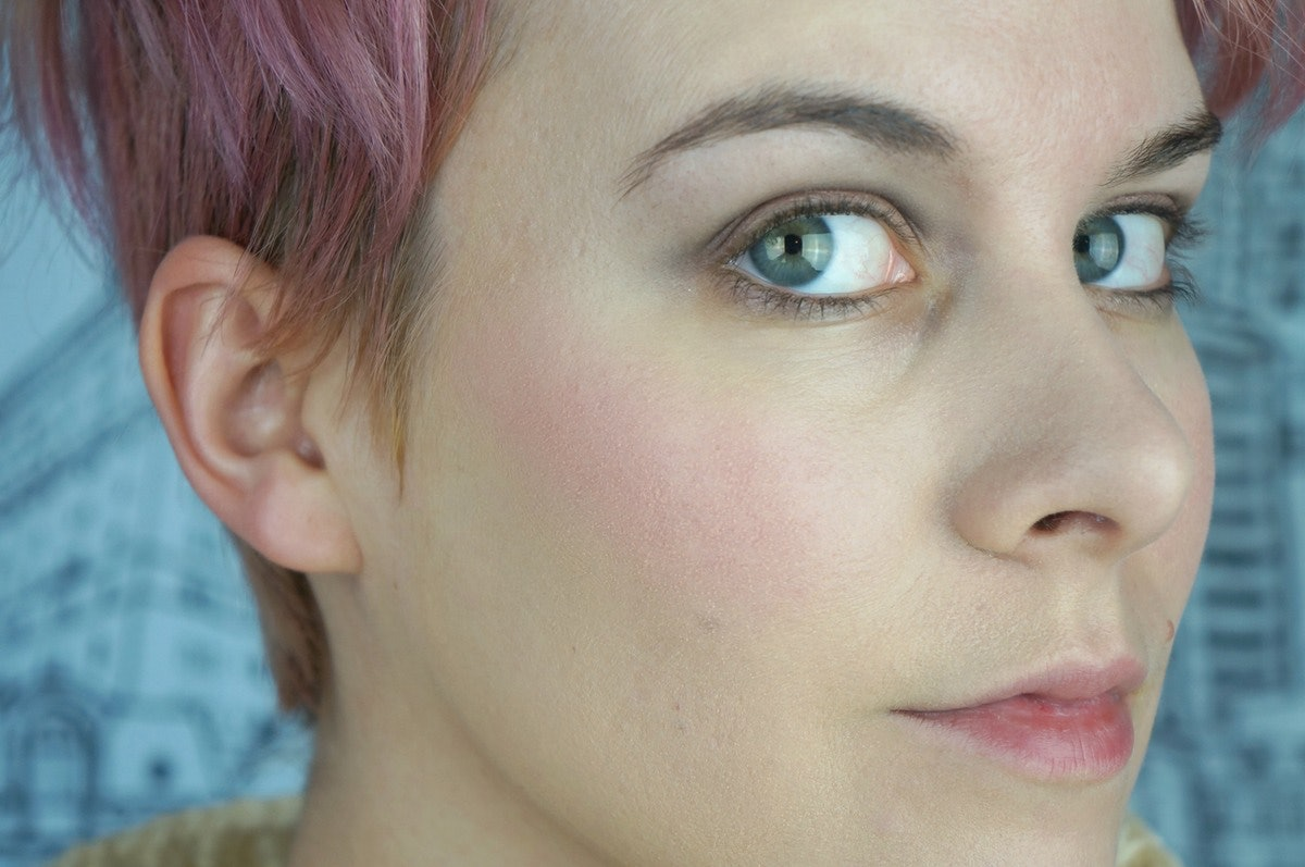 Is elf makeup bad for your skin