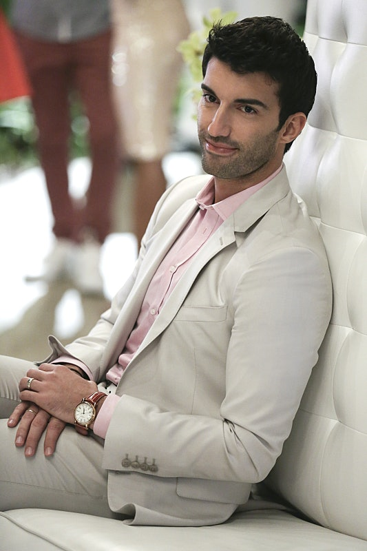 Who Is \u0027Jane The Virgin\u0027 Heartthrob Rafael? Justin Baldoni